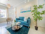 Appartement Meublé Agdal, Rabat Avec WIFI Netflix