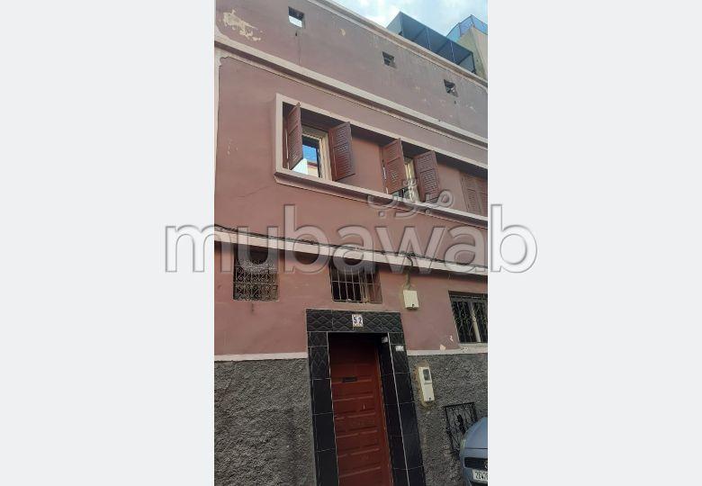 Vente maison à Casablanca. Surface totale 65.0 m²