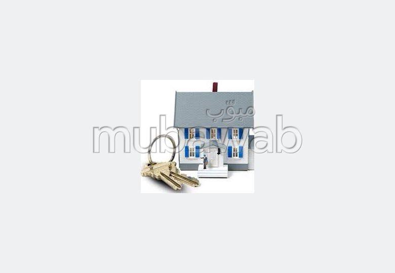 Luxury Villa for sale in Moujahidine. Total area 330.0 m².