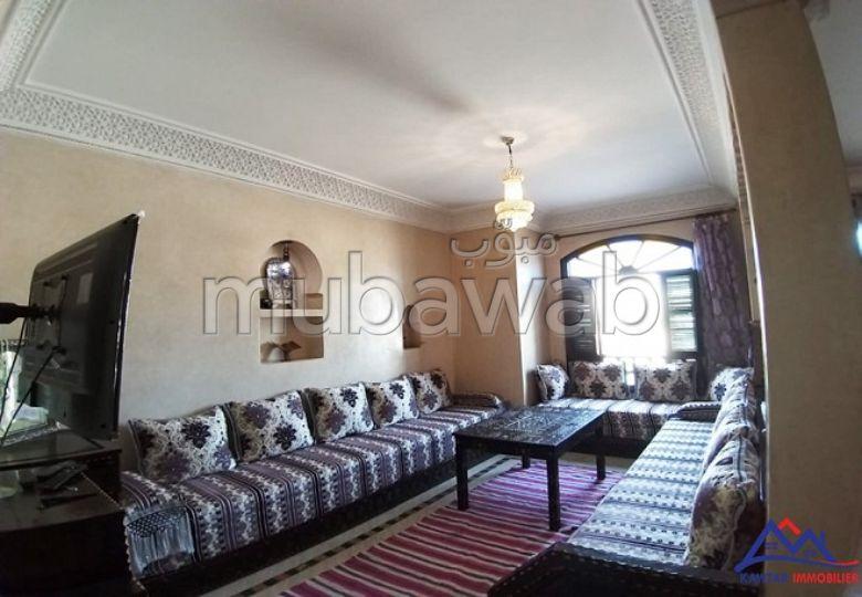Joli appartement 2 chambres à louer