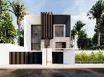Villas à partir de 350m² à ALMAZ