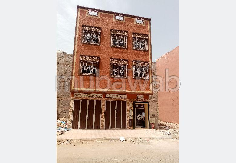 Maison à vendre à Marrakech. 6 belles chambres