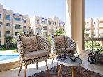 Appartement de Luxe à Tamaris Green clés en main