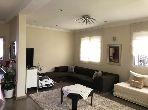 Appartement meublé rez de jarin Casablanca