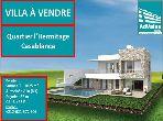 DV.620 : Villa de 1025 m² Tantonville Hermitage
