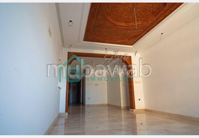 Très joli appartement de haut standing à vendre