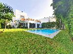 Magnifique villa à vendre à Polo