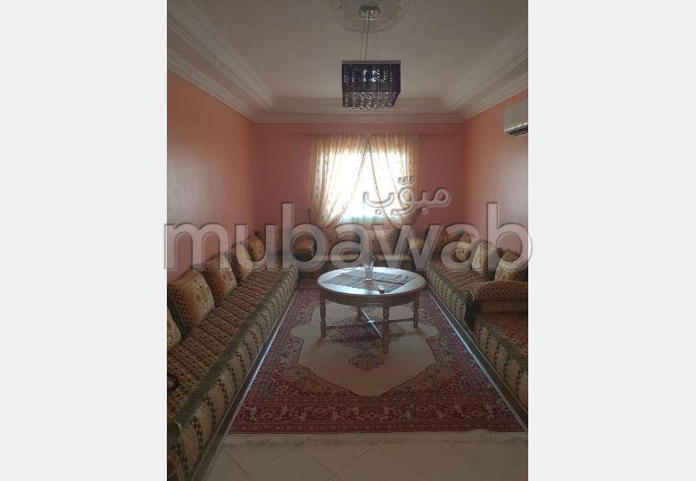 Find an apartment for rent. 5 Living room. Fully furnished.