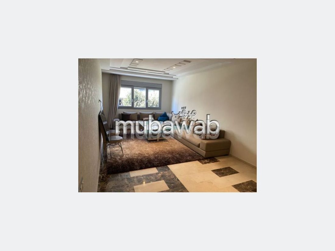 Great apartment for rent in Iberie. Surface area 120 m². Ample storage space.