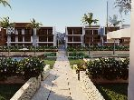 Appartement de 83m² avec 45m² de Jardin en vente, Saphir bleu