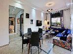 Precioso piso en alquiler. 2 Bonitas habitaciones. Bien amueblado.