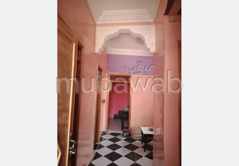 Vente maison à Marrakech. Surface de 60.0 m²