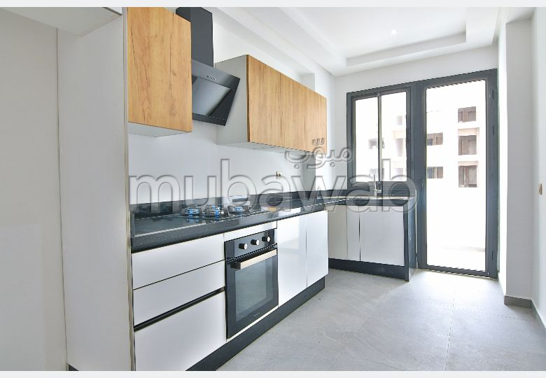 Sell apartment. 2 beautiful rooms. With lift and terrace.