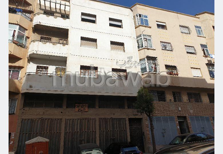 Maison à la vente à Casablanca. 3 chambres.