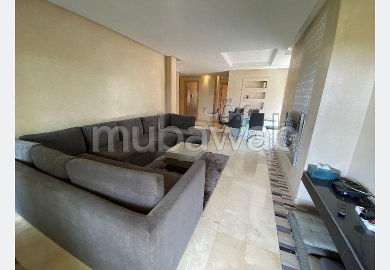 Superbe appartement à vendre à Agdal