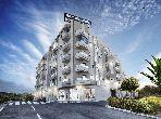 Résidence yasmin kantaoui appartement c26s+3
