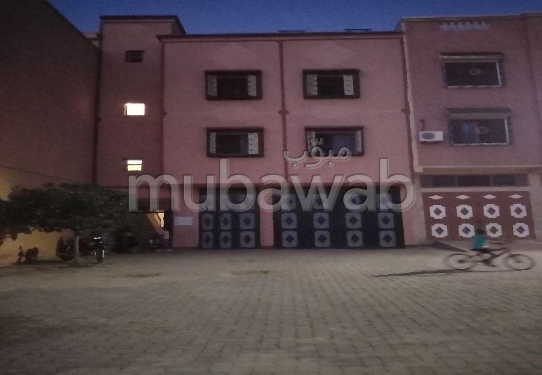 Maison à vendre à Marrakech. 2 belles chambres.