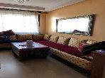 شقة رائعة للبيع بالرباط. المساحة 86 م². كراج.