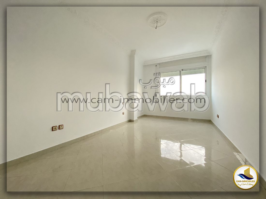 Apartment for sale. 4 rooms. Terrace and lift.