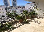 Bel appartement en location à Gauthier. Surface totale 170.0 m². Terrasse et ascenseur