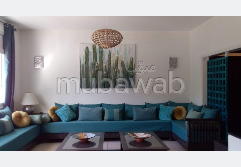 Location appartement meublée