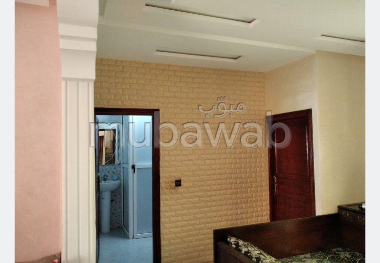 منزل للبيع بالقنيطرة. المساحة 100 م²