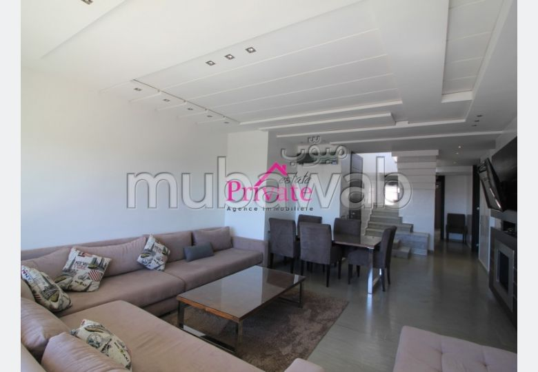 Location Appartement 240 m² MALABATA Tanger