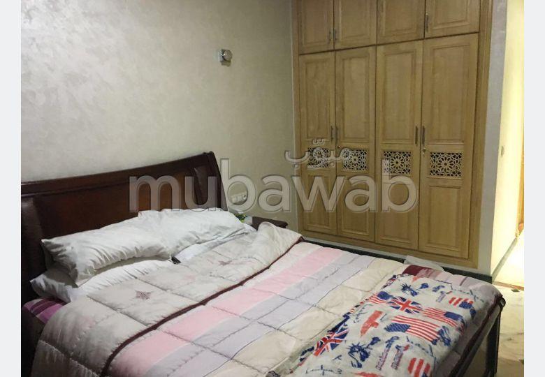 Très joli appartement sur boulevard ghandi