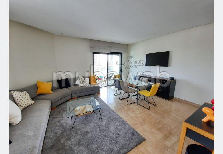 Luxueux appartement á vendre au Faubourg d'anfa
