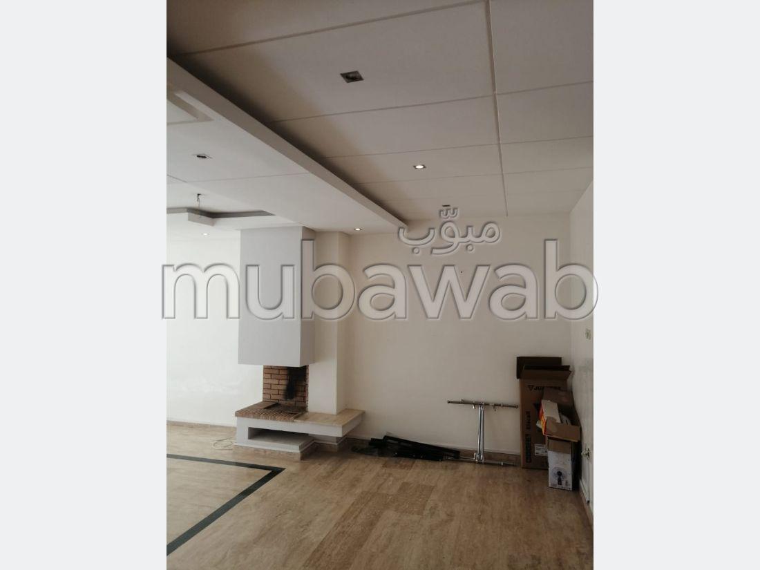 Appartement à vendre à Bourgone Marjane Market