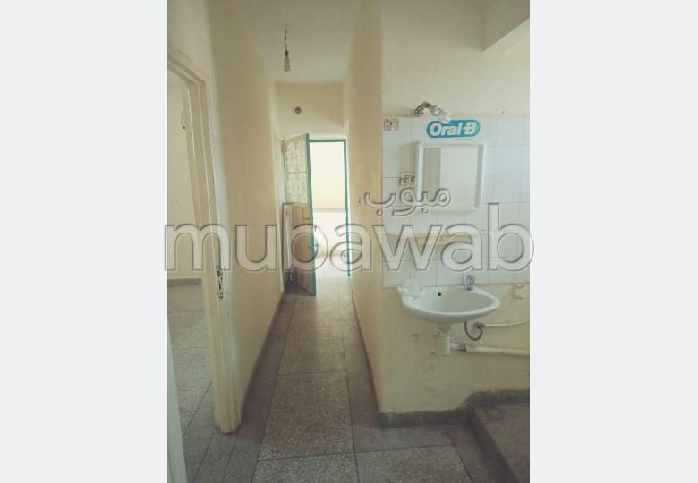 شقة رائعة للايجار بمراكش. المساحة 50.0 م². شرفة كبيرة