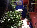 Location villa de luxe à Essaouira. Superficie 147 m². Meublée.
