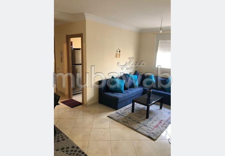 Bel appartement à vendre à Bouznika kettani