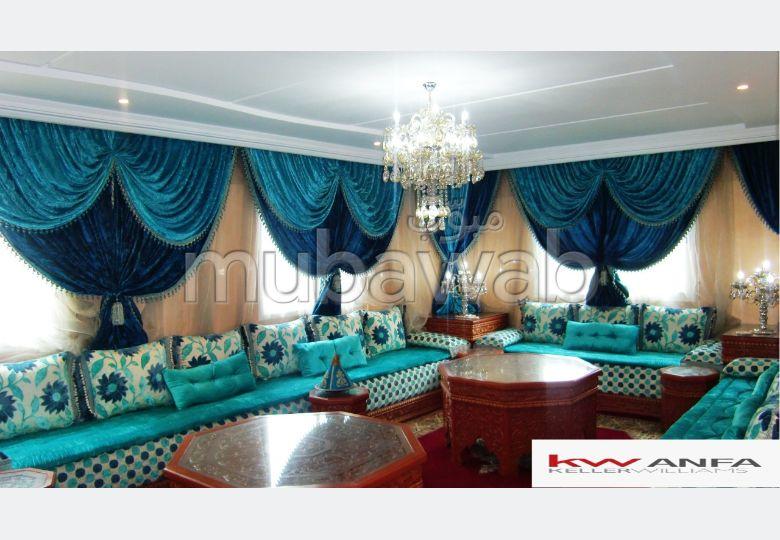 Maison au centre de mohamedia à vendre