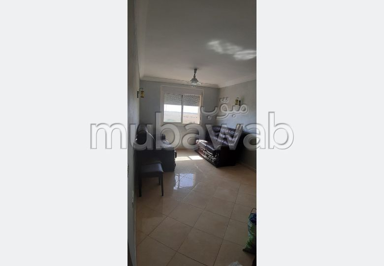 Belle appartement a Bouznika a 10 min plage