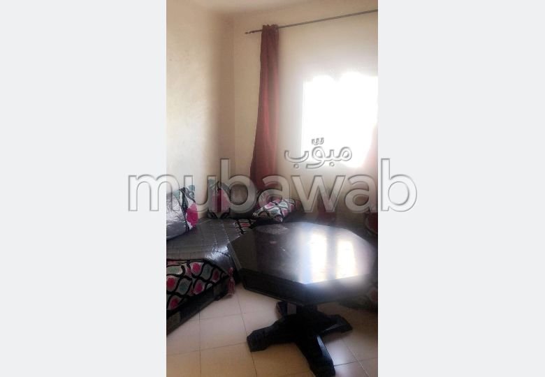 Apartments for rent. 1 lovely room. Ample storage space.