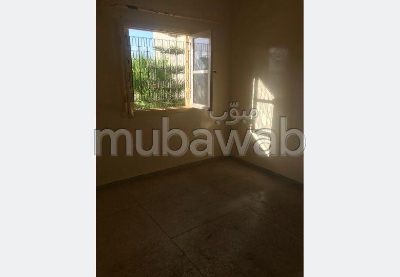 بيع شقة بالقنيطرة. المساحة الإجمالية 60 م².