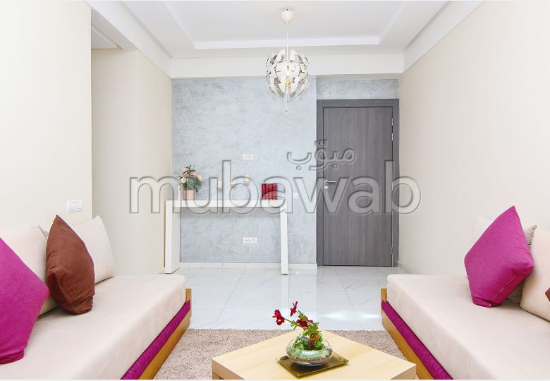 Fabulous apartment for sale. 2 Small bedroom. Garden.