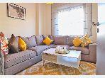 Appartement de 87m² en vente Les jardins de Ain Sebaa