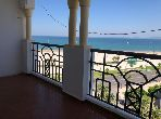 Spacieux Appartement vue sur mer à louer