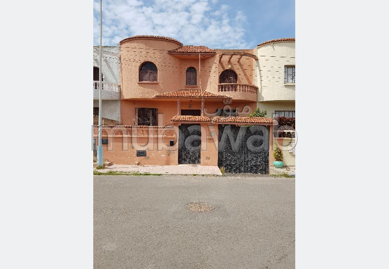 Coquette villa à vendre près de Sidi Bouzid