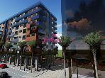 Vente Appartement 101 m² PLACE MOZART Tanger Ref: VA256