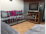 Appartement meublé à Agadir