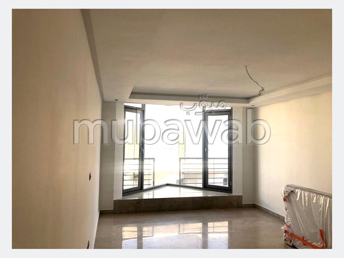Magnifique appartement de 120m2 au Quartier Princesses