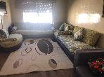 Bel Appartement meublé 2 Mars