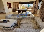 Appartement meublé avec Terrasse A LOUER à Hay Riad