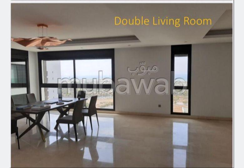 Appartement a louer Ain Diab