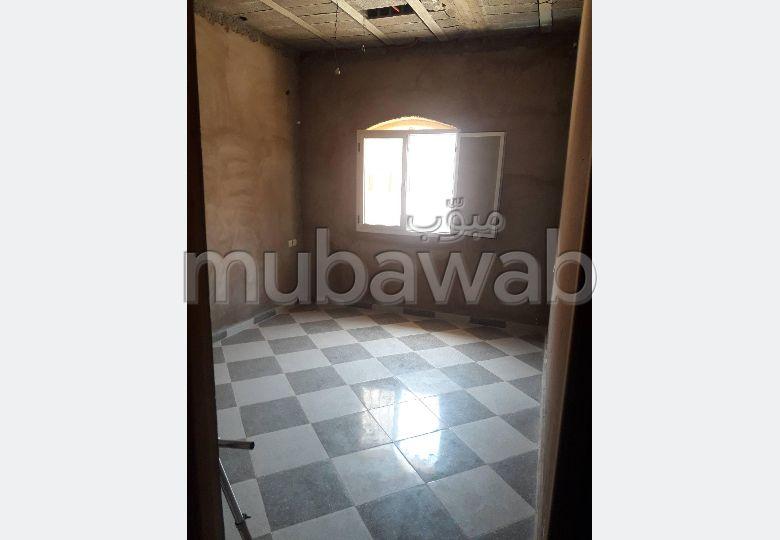 Maison à vendre à Marrakech. 3 pièces confortables. Salon traditionnel, antenne parabolique générale