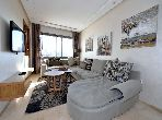 Moderne et confortable appartement vue imprenable