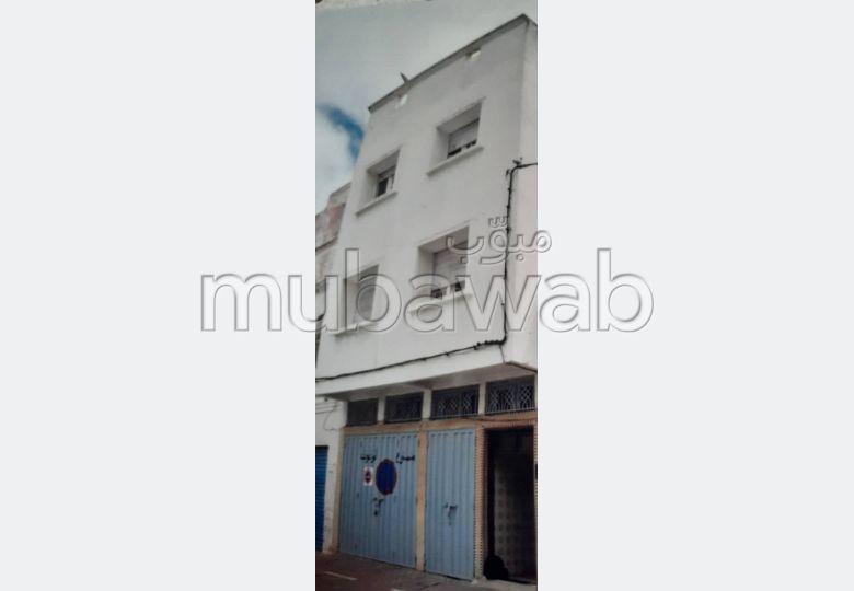 Maison à l'achat à Mohammedia. Superficie 75.0 m². Connexion Internet